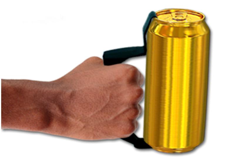 Ручка для баночного пива